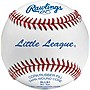 Little League Baseballs 12/Pk