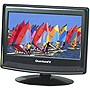 "QFX TV-LED1311 13.3"" LED-LCD TV - 16:9 - HDTV - ATSC - 1366 x 768 - USB"