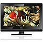 "QFX TV-LED1611 15.6"" LED-LCD TV - 16:9 - HDTV - ATSC - 1366 x 768 - USB"