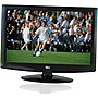 "QFX TV-LED1911 18.5"" LED-LCD TV - 16:9 - HDTV - ATSC - 1366 x 768 - USB"