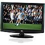 """QFX TV-LED1911 18.5"""" LED-LCD TV - 16:9 - HDTV - ATSC - 1366 x 768 - USB"""