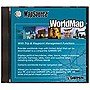 Garmin MapSource WorldMap - Maps/Traveling - PC - English