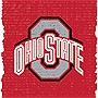 "Duck College Duck Tape - Ohio State - 1.88"" Width x 30 ft Length - Easy Tear - 6 / Case"