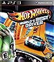 WB Hot Wheels: World's Best Driver - Racing Game - Blu-ray Disc - PlayStation 3