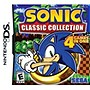 Sega Sonic Classic Collection - Action/Adventure Game - Cartridge - Nintendo DS