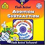 School Zone Flash Action - Addition &amp; Subtraction
