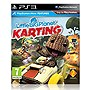Sony LittleBigPlanet Karting - Action/Adventure Game - Blu-ray Disc - PlayStation 3