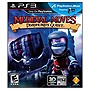 Sony Medieval Moves: Deadmund's Quest - First Person Shooter - PlayStation 3