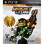 Sony Ratchet and Clank Collection - Action/Adventure Game - Blu-ray Disc - PlayStation 3
