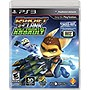 Sony Ratchet & Clank: Full Frontal Assault - Action/Adventure Game - Blu-ray Disc - PlayStation 3