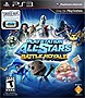 Sony PlayStation All-Stars Battle Royale - Action/Adventure Game - Blu-ray Disc - PlayStation 3