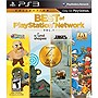 Sony Best of PlayStation Network, Vol. 1 - Blu-ray Disc - PlayStation 3