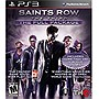 Square Enix Saints Row: The Third - The Full Package - Action/Adventure Game - Blu-ray Disc - PlayStation 3