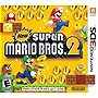 Nintendo New Super Mario Bros. 2 - Action/Adventure Game Retail - Cartridge - Nintendo 3DS