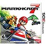 Nintendo Mario Kart 7 - Racing Game Retail - Cartridge - Nintendo 3DS