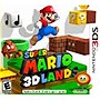 Nintendo Super Mario 3D Land - Action/Adventure Game - Cartridge - Nintendo 3DS - English