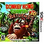 Nintendo Donkey Kong Country Returns 3D - Action/Adventure Game - Cartridge - Nintendo 3DS