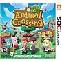 Nintendo Animal Crossing: New Leaf - Simulation Game - Cartridge - Nintendo 3DS