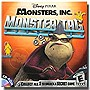 Disney Pixar's Monsters, Inc. Monster Tag for Windows/Mac
