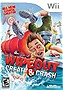 Activision Wipeout: Create & Crash - Sports Game - Wii