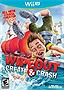 Activision Wipeout: Create & Crash - Sports Game - Wii U