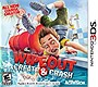 Activision Wipeout: Create & Crash - Action/Adventure Game - Nintendo 3DS