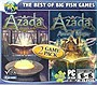 Azada 2 Pack: Azada 1 & Azada 2: Ancient Magic
