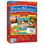 PrintMaster Gold 2.0 Design Software for Windows/Mac