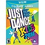 Ubisoft Just Dance Kids 2014 - Fitness Game - Wii U