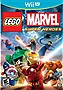 WB LEGO Marvel Super Heroes - Strategy Game - Wii U