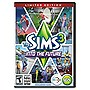 The Sims 3 Into The Future - Simulation Game - Retail - DVD-ROM - Mac, PC