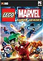 WB LEGO Marvel Super Heroes - Strategy Game - PC