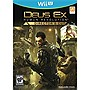 Square Enix Deus Ex: Human Revolution-Director's Cut - Action/Adventure Game - Wii U