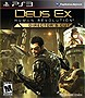 Square Enix Deus Ex: Human Revolution-Director's Cut - Action/Adventure Game - Blu-ray Disc - PlayStation 3