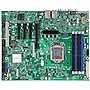 Intel S1200BTL Server Motherboard - Intel C204 Chipset - Socket H2 LGA-1155 - ATX - 1 x Processor Support - 32 GB DDR3 SDRAM Maximum RAM - Serial ATA/300, Serial ATA/600 RAID Supported Controller - On-board Video Chipset - 1 x PCIe x16 Slot