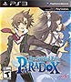 Atlus The Guided Fate Paradox - Role Playing Game - Blu-ray Disc - PlayStation 3