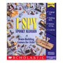 Scholastic I Spy - Spooky Mansion CD for Windows/Mac