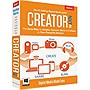 Roxio Creator NXT v.2.0 - Complete Product - 1 User - CD/DVD Authoring - Standard Mini Box Retail - DVD-ROM - PC - English