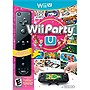Nintendo Wii Party U - Entertainment Game Retail - Wii U
