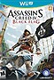 Assassins Creed IV: Black Flag (Wii U)