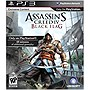 Ubisoft Assassin's Creed IV Black Flag - Action/Adventure Game - Blu-ray Disc - PlayStation 3