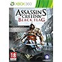 Ubisoft Assassin's Creed IV Black Flag - Action/Adventure Game - DVD-ROM - Xbox 360