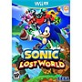 Sega Sonic Lost World - Action/Adventure Game - Wii U