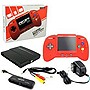RDP Portable Console Red