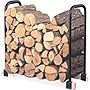 Landmann 82424 KD Adjustible Log Rack - Floor