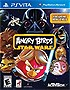 Activision Angry Birds Star Wars - Puzzle Game - PS Vita