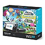 Wii U Deluxe Set with New Super Mario Bros & New Super Luigi