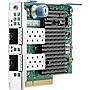 HP Ethernet 10Gb 2-Port 560FLR-SFP+ Adapter - PCI Express - Optical Fiber