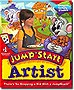Knowledge+Adventure+JumpStart+Artist+for+Ages+5-8