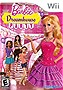 Majesco Barbie Life In Dreamhouse - Entertainment Game - Wii